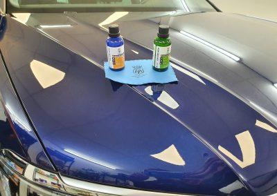 Keramische coating